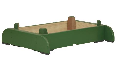 室内遊具巧技台小型跳箱台